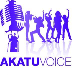 logo activité AkatuVoice