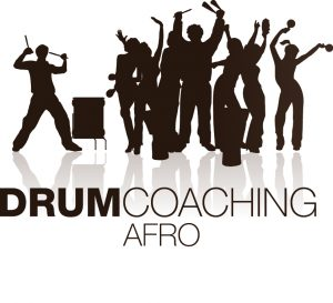 Logo activité Drumcoaching afro