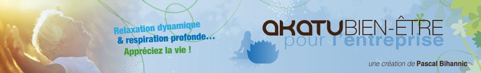 Bandeau AkatuBien-être
